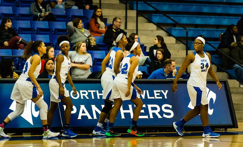 Basketball, 2016, 12-09-16, Lady Panthers,JV-24