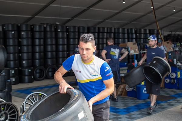 2018/19 FIA WEC - 1000 Miles of Sebring
