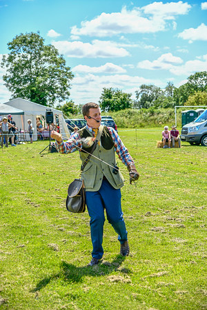 Tinge Wick  Village Fete Beer Festival and Classic Car Show 2019