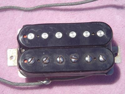 1965 Patent No pickup 7.98