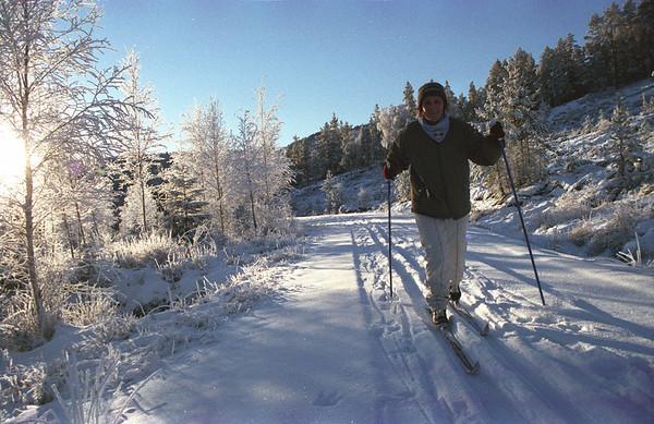 Noorwegen 2001