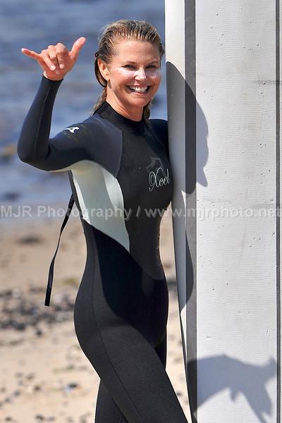 Coreyswave Professional Surf Instruction