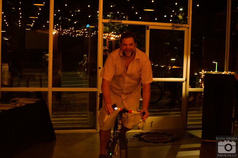 The Mill Room on Bike?