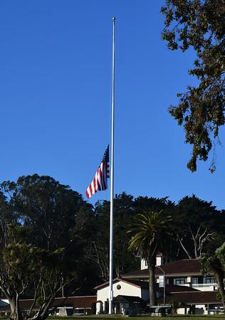 Memorial Day, 2020