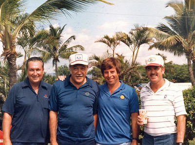 1985 Golf