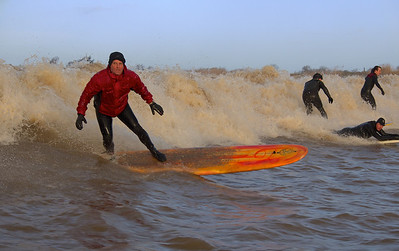 Severn Bore 5* Feb 2014