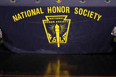 2013 National Honor Society