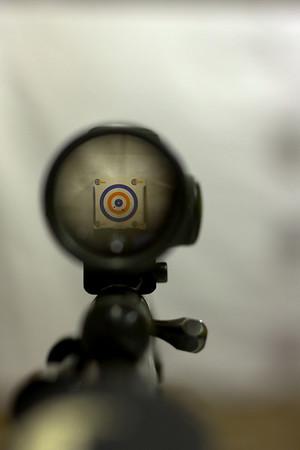 Gunner's Shooting Day