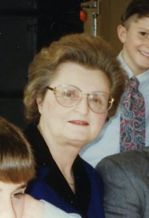 Doris Pentore