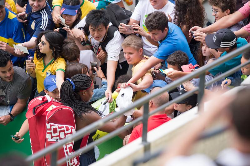 Rio Olympics 07.08.2016 Christian Valtanen _CV44574