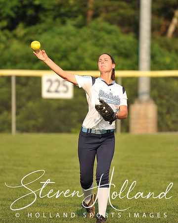 Softball - Varsity: Stone Bridge vs Westfields - VHSL Regional Quarterfinals 5.25.2012 (by Steven Holland)