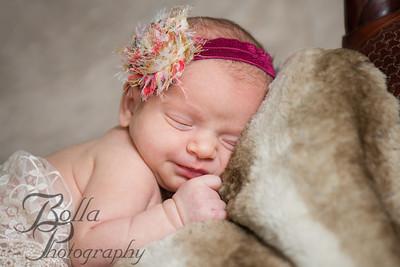 Baby Cheyenne