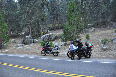 Sonora/Yosemite