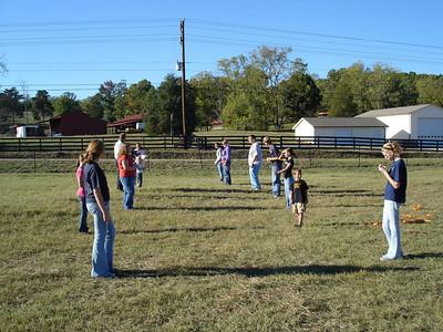 Shipwash Barn Party 2007