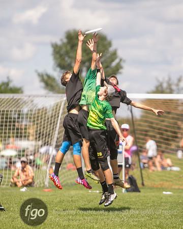 8-14-16 Triangle Area Triforce v Delaware Valley Devyl  YCC U-19 Boys Division Championship