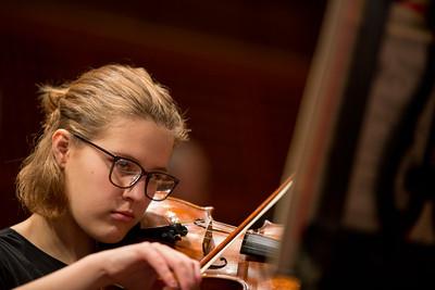 Oakland Symphony Youth Orchestra January 17,2016