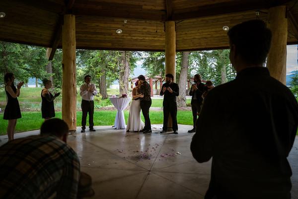 Raphael & Jeff - wedding
