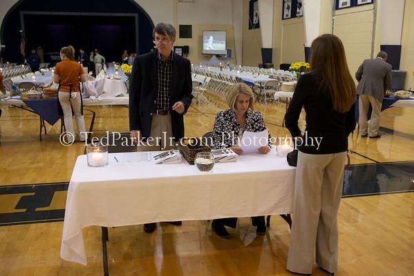 2012-01-07 Fall Banquet