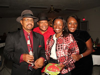 2012 MPTA CHRISTMAS PARTY
