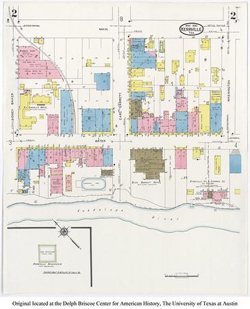 1930 Sanborn Maps