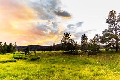 West Fork Blacks Fork River, Utah