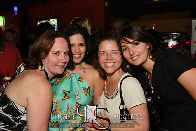 Friday Nights at Big Daddys 07-15-11
