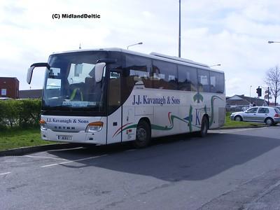Portlaoise (Bus), 01-04-2014
