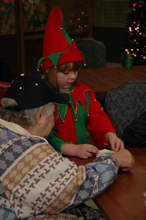 2007-12-10 Evergreen Christmas