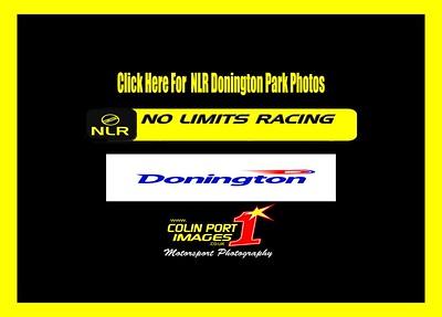 No Limits Racing Rd8 (Final) Donington Park 2018