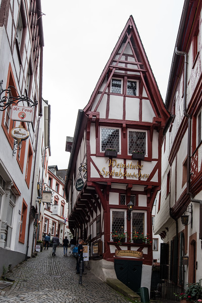 Day 8 - bernkastel-keus Germany, July 11th