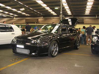 VW Nationals - Fairfield Showgrounds, Sydney, 8 Apr 07