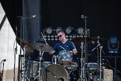Aaron Goodvin at Sunfest