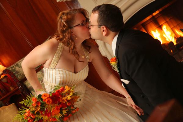 Stephanie and Jonathan 10-29-2011