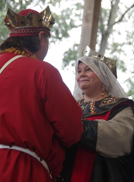 Queen Linnet