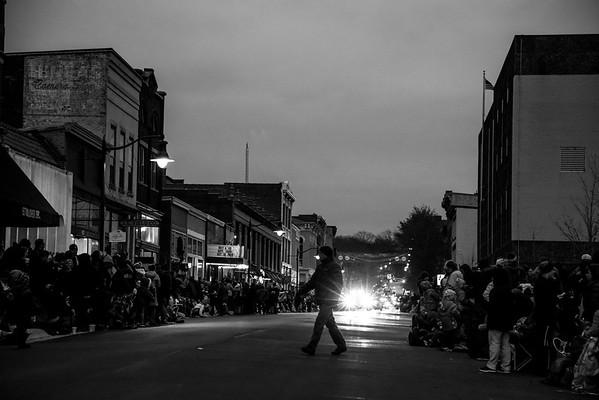 2016 Lafayette Christmas Parade