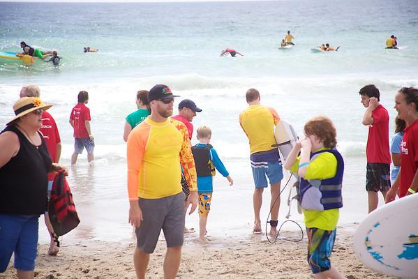 Surfers Healing Wrightsville 2013