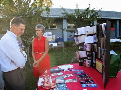 Reformation Festival & Health Fair