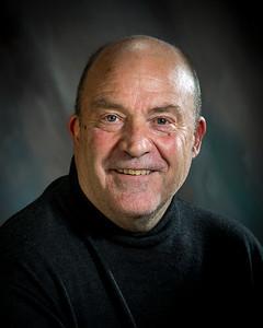 Mark Shilstone Portrait
