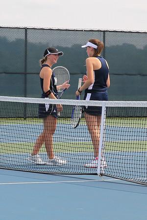 MVNU Tennis vs Grace