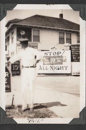 Still Photos 1921 - 1952