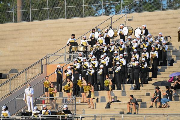 20210903 Bishop Moore Band