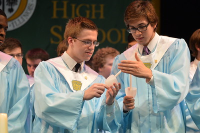 2015-04-30 NHS Induction Ceremony