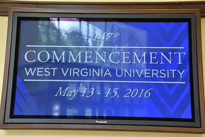 32068 Medicine Professional Programs Graduation May 2016