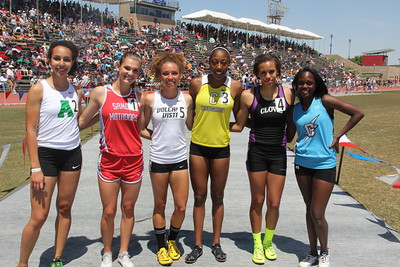 2014 New Mexico State Track & Field Meet