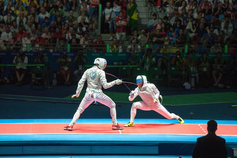 Rio Olympics 07.08.2016 Christian Valtanen _CV44928