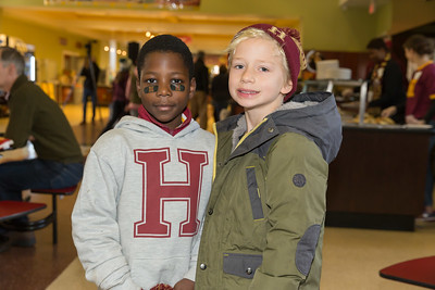 HSPA Haverford/EA Day Pancake Breakfast