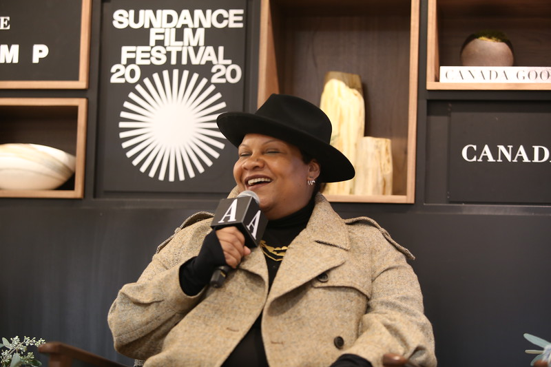 Canada Goose And The Atlantic Present A Film Talk: The 40-Year-Old Version At Sundance Film Festival 2020