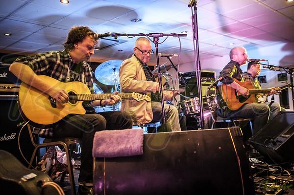 Steve Eggs Band - Beaverwood