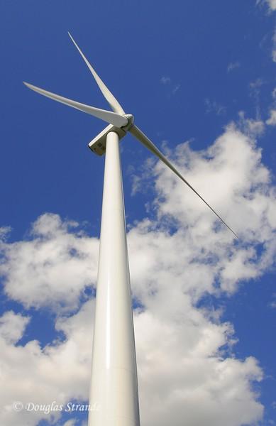 2010   Wind Turbine
