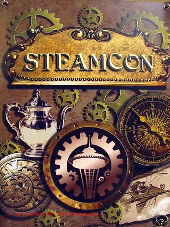 2012 1028 SteamCon IV  Sunday